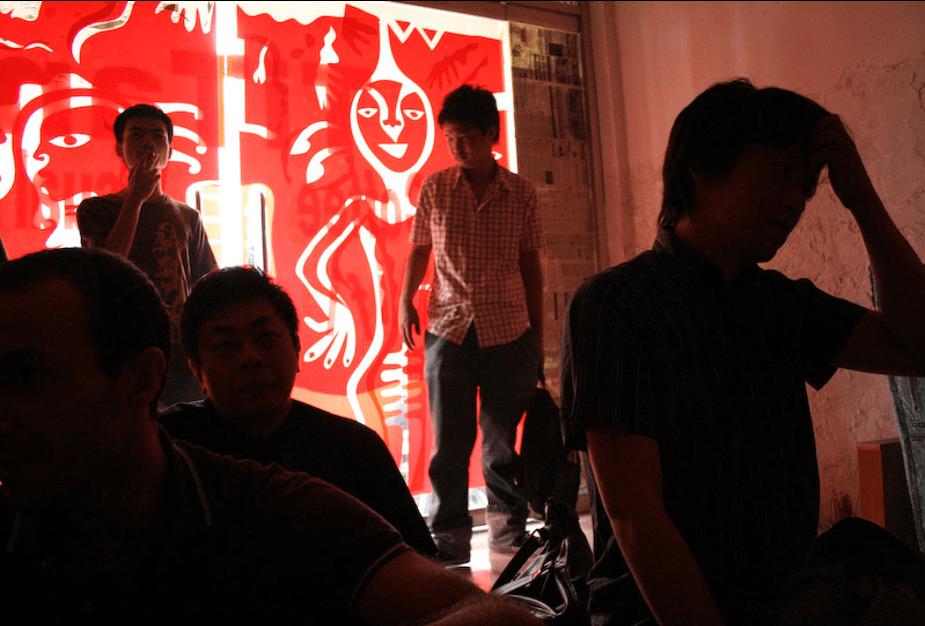 Mobilising Art Communities in HCMC